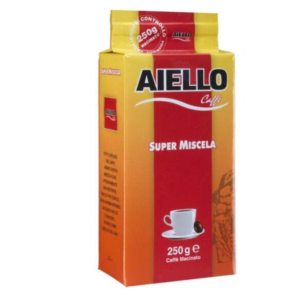 miscela caffè supermiscela aiello