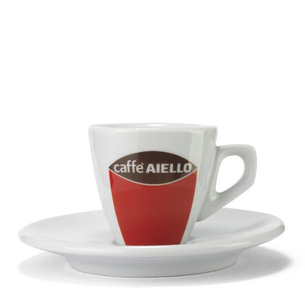 tazzina caffè vintage aiello