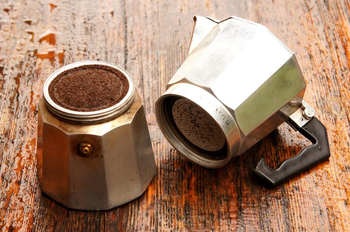 i migliori caffè per la moka