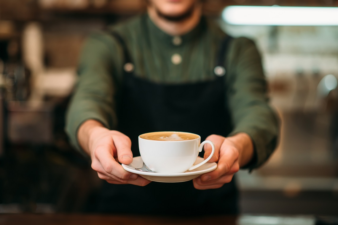 che cos'è il caffè sospeso