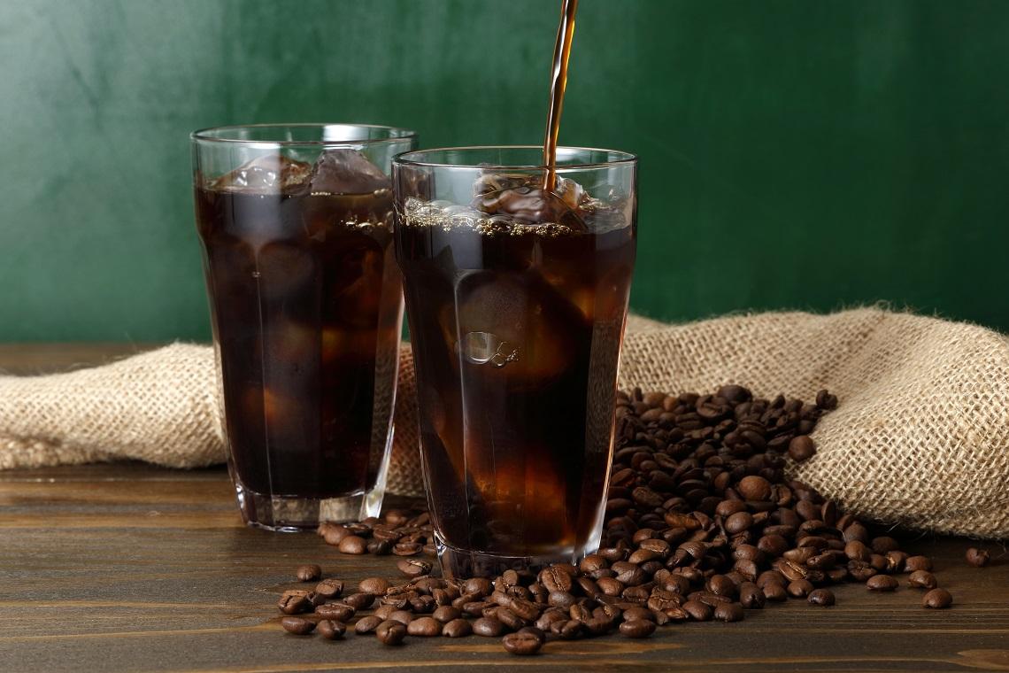 qualche idee per il caffè freddo
