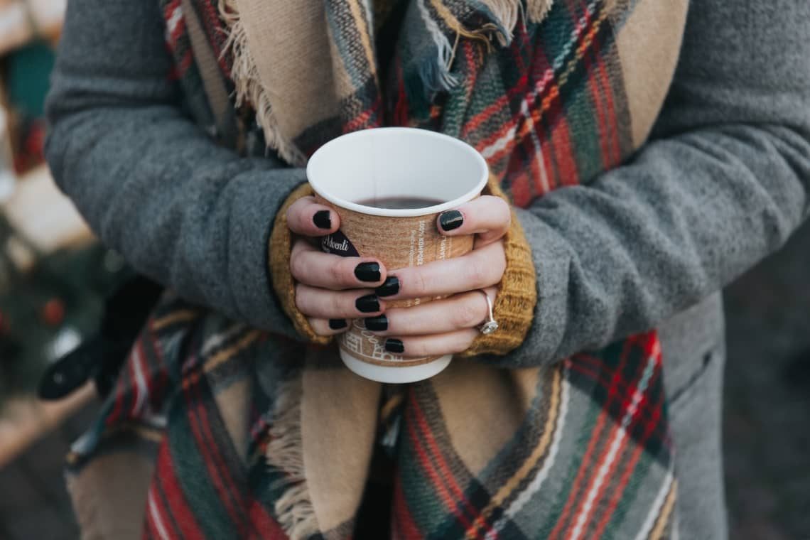 caffe americano take away