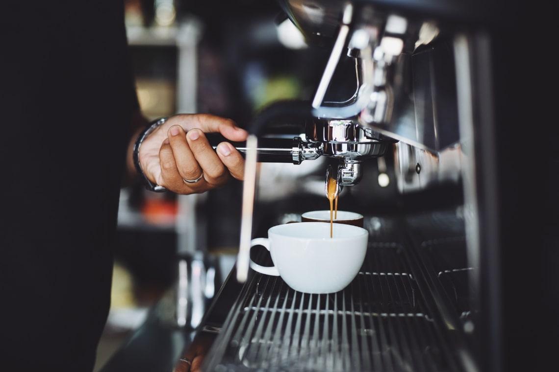caffè alla tedesca germania