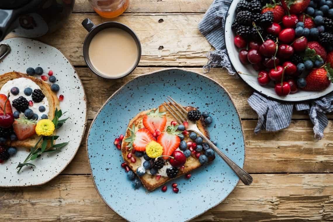 Colazione sana bar dieta cosa mangiare