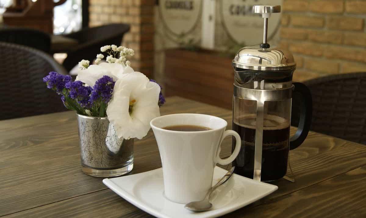caffettiera francese