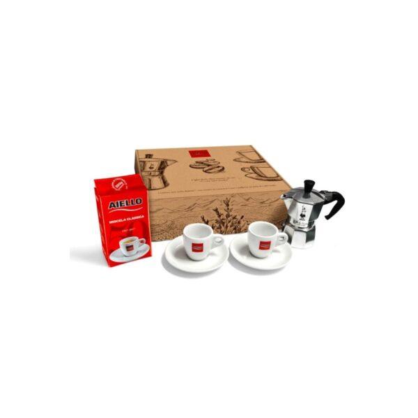Gift Box Caffè Aiello