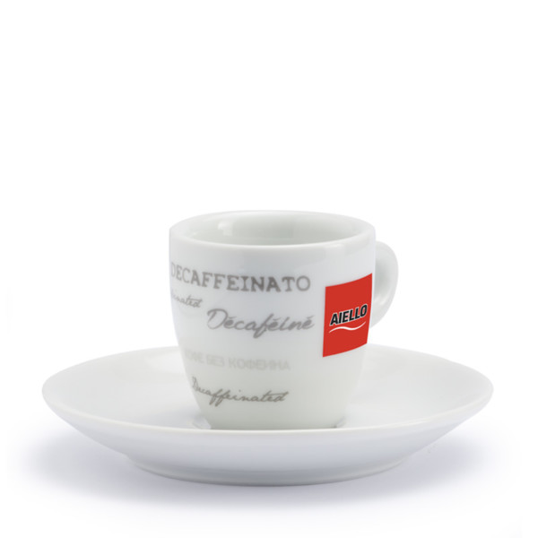 tazzina caffè dec ceramica aiello