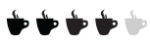 icone filtri tazzine caffè 4