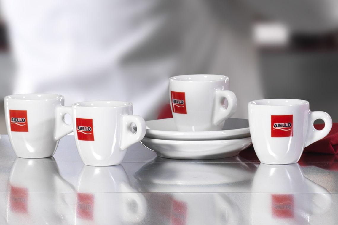 tazzine di caffè