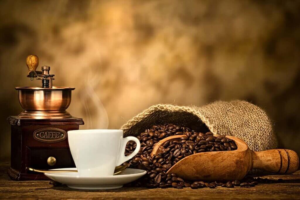 caffè regionali italiani